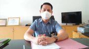 Pimpinan Cabang Bank Sulselbar Sinjai Hendra Saad