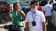 Antisipasi Covid-19, JMS Care Bagi-bagi Masker dan Hand Sanitizer untuk Masyarakat