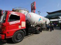 Konsumsi LPG Naik, Pertamina Pastikan Distribusi dan Stok Tetap Aman
