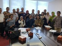 Pansus Produk Hukum DPRD Makassar Kunker ke Kemendagri