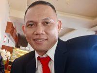 Ketua pengurus daerah Ikatan Notaris Indonesia (INI) Kabupaten Gowa, Supriyanto, SH MKn