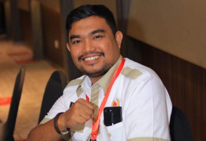 Direktur Insting Institute, Syamsul Bahri.