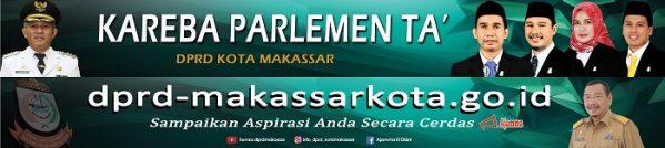 Iklan DPRD Makassar