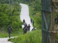 Korea Utara dan Korea Selatan Terlibat Baku Tembak di Zona Demiliterisasi