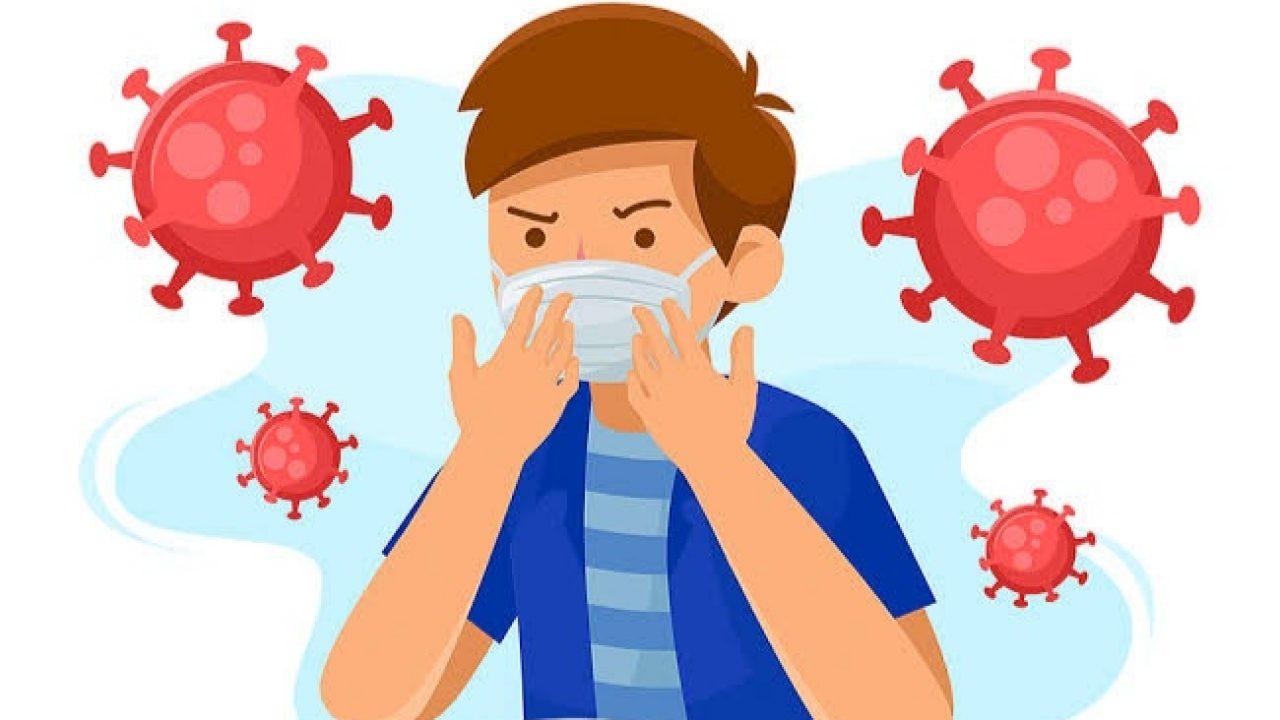 Penelitian Transmisi Melalui Udara Virus Sars Cov 2 Masih Terus Dikaji Panrita News