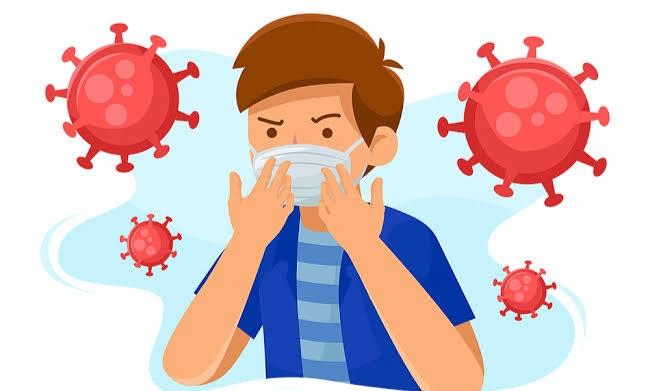 Ilustrasi virus Corona (ist).
