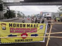 Pembatasan Sosial Berskala Besar (PSBB) Kabupaten Gowa.