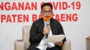 Bupati Bantaeng, DR Ilham Azikin