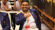Direktur Lingkar Muda Indonesia (LMI) Syamsul Bahri. (Ist)