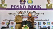 Gubernur Sulsel Salurkan Bantuan dari Para Donatur di Selayar
