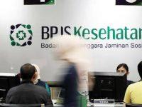 Ilustrasi BPJS Kesehatan. (Foto: Detik.com)