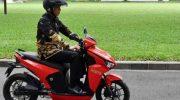 Motor Listrik Jokowi Laku Rp 2,5 Miliar dalam Konser Bersatu Melawan Corona