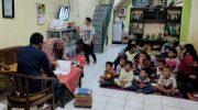 IKA Salis 2006 Berbagi Bersama Anak Panti Asuhan di Gowa