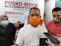Pj Wali Kota Makassar, Prof Yusran Yusuf.