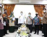Pj Wali Kota Makassar Tunjuk Sejumlah Sekdis Jadi Plt Kadis