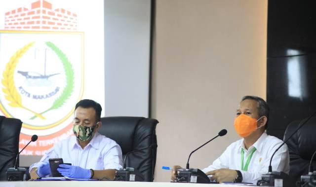 Pj Wali Kota Makassar Prof Dr Yusran Yusuf