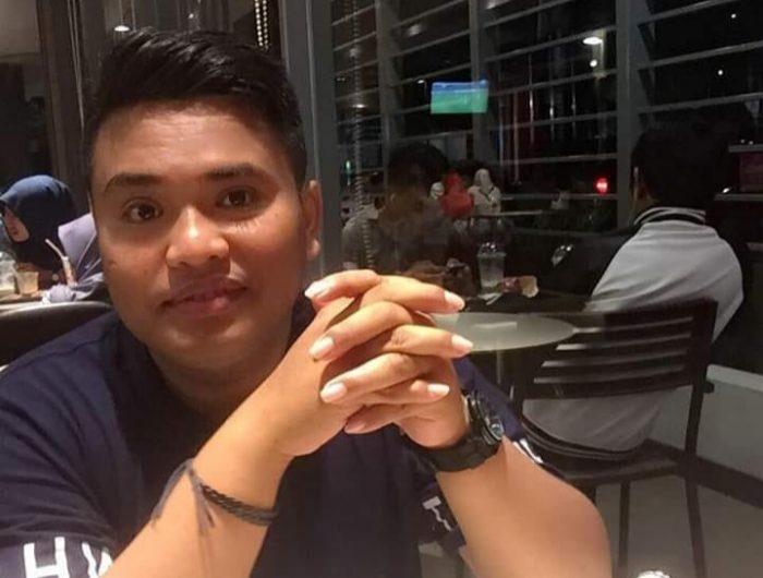 Aktivis Himpunan Mahasiswa Islam Muhammad Warakaf. (Ist)