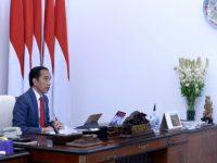 Presiden Joko Widodo (Jokowi). (Ist)