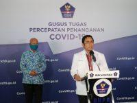 Perwakilan Perhimpunan Dokter Spesialis Kedokteran Jiwa Indonesia dr. Lahargo Kembaren, Sp.KJ. (dok. BPNP).