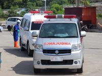 2 Pasien Positif di Selayar Dirujuk ke Makassar