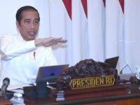 Presiden Joko Widodo (ist).