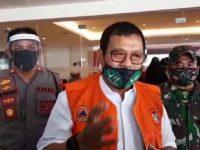 Pj Wali Kota Makassar, Iqbal Suhaeb. (Ist)