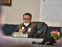 Gubernur Sulawesi Selatan, Prof HM Nurdin Abdullah. (Dok. Humas Sulsel).