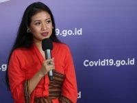 Sita Tyasutami merupakan pasien kasus pertama Covid-19 di Indonesia yang diumumkan oleh Presiden Joko Widodo