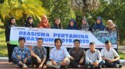 500 Lebih Mahasiswa Lolos Seleksi Beasiswa Pertamina, 19 dari Unhas