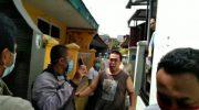 Viral Pasien Positif Corona Mengamuk dan Peluk Warga Agar Ikut Tertular