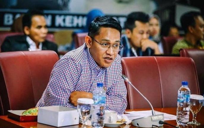 Anggota DPD RI, Abdul Rachman Thaha (ART).