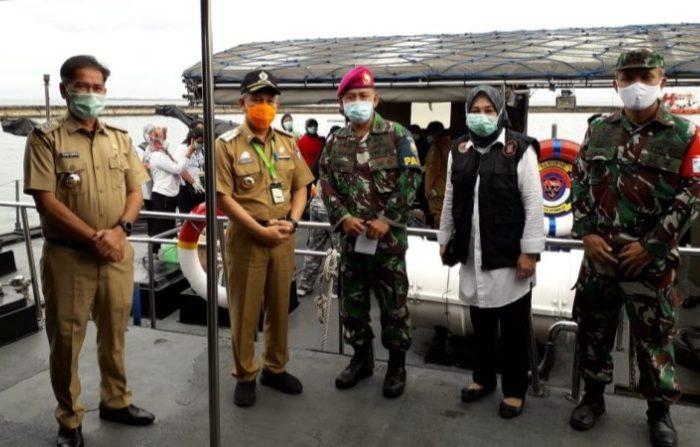 Pemkot Makassar Lakukan Rapid Test Serentak di 6 Kecamatan