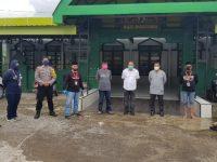 Galakkan Gerakan Masjid Bersih di Bone, YGBI Gandeng DMI Sulsel