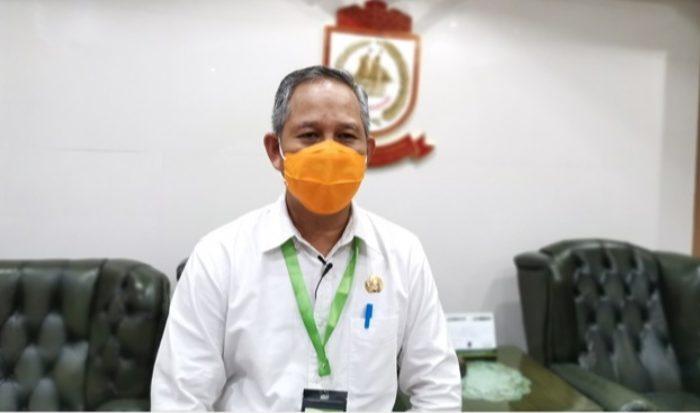 Pj Wali kota Makassar, Yusran Jusuf