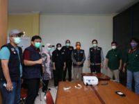 Pemkot Makassar Gandeng IDI Percepat Penanganan Covid-19