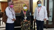 DP3A dan TP PKK Makassar Edukasi Anak Cara Pola Hidup Sehat