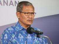 Juru Bicara Pemerintah untuk COVID-19 Achmad Yurianto