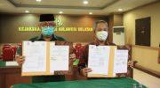 Pemkot Makassar Teken MoU Amankan 2 Aset Pulau