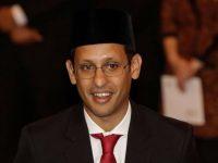 Menteri Pendidikan dan Kebudayaan, Nadiem Makarim. (Foto: Kompas.com)