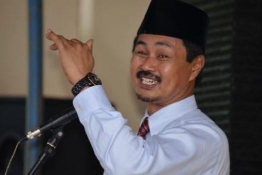 Ketua Kerukunan Keluarga Luwu (KKL) Raya, Buhari Kahar Muzakkar.