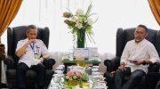 Pj Wali Kota Makassar Janji Perluas Peran LPM di Setiap Kelurahan