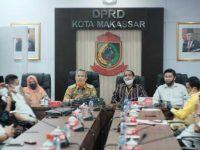 DPRD Makassar Dukung Penuh Pemkot Terapkan New Normal