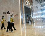 Presiden Jokowi Tinjau Kesiapan New Normal di Masjid Istiqlal