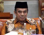 Foto: Menteri Agama (Menag) Fachrul Razi