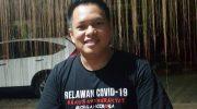 Tokoh Muda Kabupaten Wajo, Supriadi Arif.