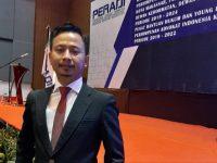 Ketua YLC DPC PERADI Kota Makassar Andi Jaya Adiputra