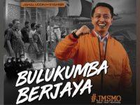 Jamaluddin M Syamsir (JMS).