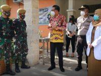Gubernur Sulsel Minta TNI-Polri Telusuri Pelaku Penculikan Jenazah Covid-19