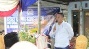 Gelar Reses, H Irwan Terima Keluhan Terkait Bansos dan Infrastruktur