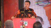 Plt. Sekretaris Sapma PP Sulsel, Hasrul Kaharuddin, SH., MH.
